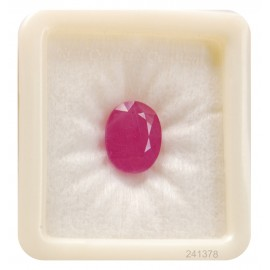 Astrological Ruby Pre 7.3CT (12.17 Ratti)
