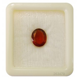 Hessonite Gemstone Premium 4+ 2.75ct