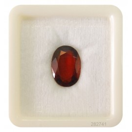 Hessonite Gemstone Premium 9+ 5.55ct