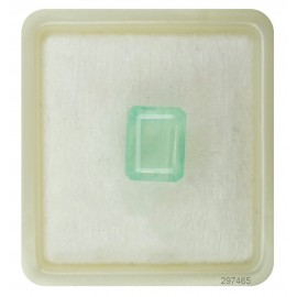 Astrological Emerald Sup-Pre 7+ 4.5ct