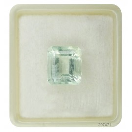 Colombian  Emerald Gemstone Sup-Pre 9+ 5.7ct